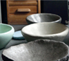 Tadelakt interior trim